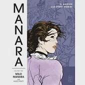 The Manara Library 2: El Gaucho and Other Stories