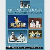 Art Deco Limoges: Camille Tharaud And Other Ceramists