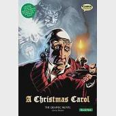 A Christmas Carol: The Graphic Novel, Quick Text