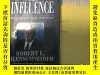 古文物Power罕見and influence Mastering the art of persuasion露天255