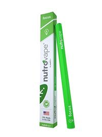 Nutrovape | World s 1st Focus Inhaler | Promotes Mental Focus & Clarity Helps Improve Memory In...