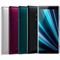 SONY Xperia XZ3 (H9493) 6吋八核雙卡智慧手機 (6G/64G)