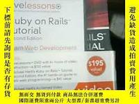 古文物Ruby罕見on Rails Tutorial and LiveLesson Video Bundle露天1538