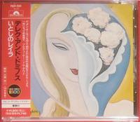 Derek & The Dominos / Layla And Other Assorted Love ('97日盤 )