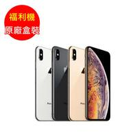 福利品_iPhone XS Max 64G(MT502TA/A)_七成新B