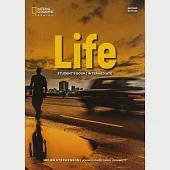 Life 2/e (Intermediate) Student's Book with App Code