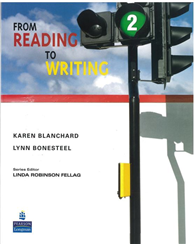 From Reading to Writing 2: Student's Book (without ProofWriter)