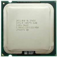 【小饅頭雜貨舖】Intel Core 2 Quad Q9650  3.0G/12MB/1333Mhz