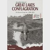 Great Lakes Conflagration: The Second Congo War, 1998-2003