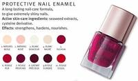 (Sothys) Sothys Nail Emamels - 9 Rouge Sombre-
