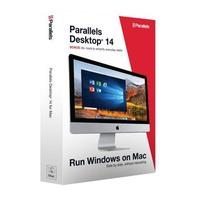 可免費升級Parellels 15【PD 14】Parallels Desktop 14 for Mac完整版【序號版】