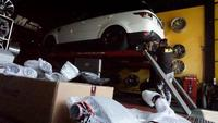 Land Rover 排氣管升級,Fi-Exhaust for Range Rover Sport, Discovery