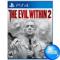 PS4遊戲 邪靈入侵2《The Evil Within 2》-中文版