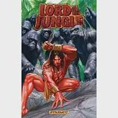 Lord of the Jungle 1