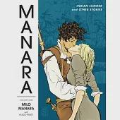 Manara Library 1: Indian Summer and Other Stories