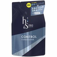[Shipping from japan]Hs hs PRO Mens conditioner control refilling (emphasis on styling) 300 g