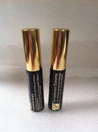 Estee Lauder Sumptuous Extreme Lash Multiplying Volume Mascara 01 Extreme Black Lots of 2 0.1oz/2...