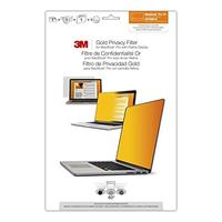 3M Gold Privacy Filter for Apple MacBook Pro 15-inch with Retina display (GPFMR15)
