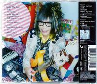 *PIKO // Make My Day ~ CD+DVD、初回限定盤 -SONY、2012年發行