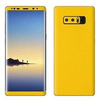 (decalrus) Decalrus Protective Vinyl Skin Decal for Samsung Galaxy Note8 Note 8 Texture Carbon Fi...