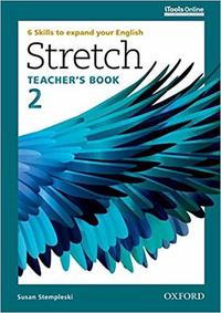 Stretch 教師用書 2 (with iTools Online) 9780194603416