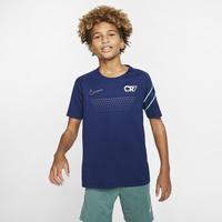 Nike Dri-FIT CR7 Older Kids' Short-Sleeve Football Top (BV6085-492)