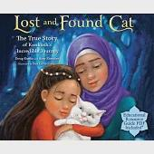 Lost and Found Cat: The True Story of Kunkush's Incredible Journey; Educational Resource Guide PDF Included