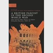 A British Fascist in the Second World War: The Italian War Diary of James Strachey Barnes, 1943-45