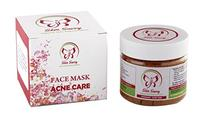 (SKINSAVVY) Powerful Natural Ingredients Of Acne Care Help Treat Acne Prone Areas And Restore Ski...