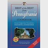 Best of the Best from Pennsylvania CookBook: Selected Recipes from Pennsylvania's Favorite Cookbooks