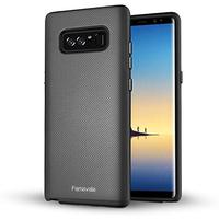 (Famavala) Famavala Slim Dual Layer Protective Case Cover for Samsung Galaxy Note 8 2017 Smartpho...