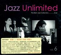 極致爵士風情 精選6(2CD) Jazz Unlimited Vol. 6---HH73567