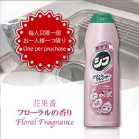 *Trial Price - Limited to one per purchase* Cream Detegent【Imported from Japan】Cif Creams Floral 270ml*1 bottle Unilever 日本 ユニリーバ
