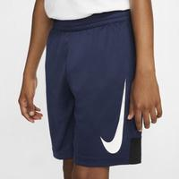 Nike Dri-FIT Older Kids' (Boys') Basketball Shorts (892362-410)