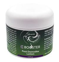 [USA Shipping] C Booster Face Care Lotion With Vitamin C & Essential Oils for Demodex Prone Skin - 1