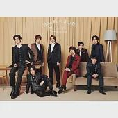 Hey! Say! JUMP / 愛才是一切 -What do you want?- (DVD+CD)