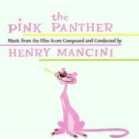 Henry Mancini / Pink Panther (Music From the Film Score) 黑膠唱片