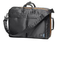 現貨 Adidas x Porter 3WAY BRIEF CASE 黑色 限量 CJ5748