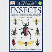 Smithsonian Handbooks Insects: Spiders and Other Terrestrial Arthropods
