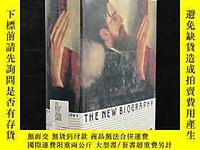 古文物Lytton罕見Strachey: The New Biography by Michael Holroyd 精裝