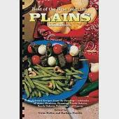 Best of the Best from the Plains Cookbook: Selected Recipes from the Favorite Cookbooks of Idaho, Montana, Wyoming, North Dakota
