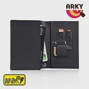 ARKY Card&Guard X RFID-blocking 防側錄名片夾