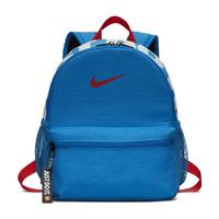 NIKE BA5559-406 Brasilia Just Do It Mini Backpack 迷你 後背包 (藍)