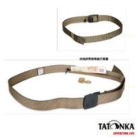 TATONKA Travel Waistbelt 藏錢腰帶 TTK2863-343 卡其