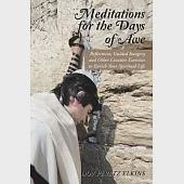 Meditations for the Days of Awe: Reflections, Guided Imagery and Other Creative Exercises to Enrich Your Spiritual Life