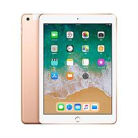 Apple iPad (2018) 9.7吋平板 ( WiFi + Cellular 4G LTE版 ) - 128GB