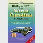 Best of the Best from North Carolina Cookbook: Selected Recipes from North Carolina's Favorite Cookbooks