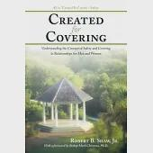 Created for Covering: Understanding the Concept of Safety and Covering in Relationships for Men and Women