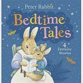 Bedtime Tales: The Tale of Peter Rabbit the Tale of Benjamin Bunny the Tale of Squirrel Nutkin the Tale of Jemima Puddle-d