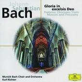 Bach:Gloria in excelsis Deo